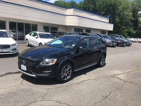 2017 Volvo V60 Cross Country for sale in South Deerfield MA