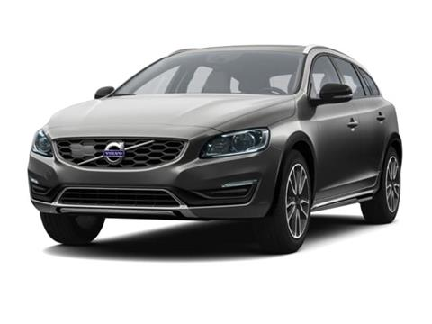 2018 Volvo V60 Cross Country for sale in South Deerfield MA