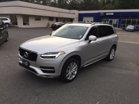 2017 Volvo XC90 for sale in South Deerfield, MA
