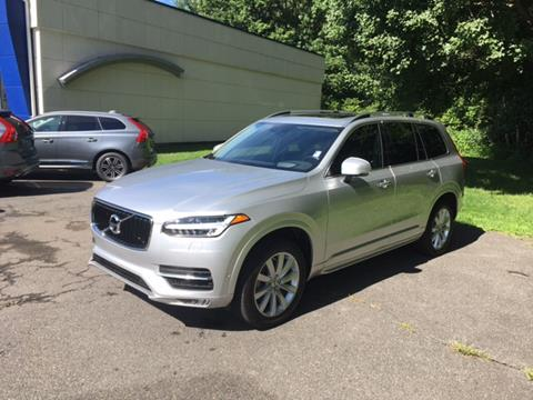 2016 Volvo XC90 for sale in South Deerfield, MA