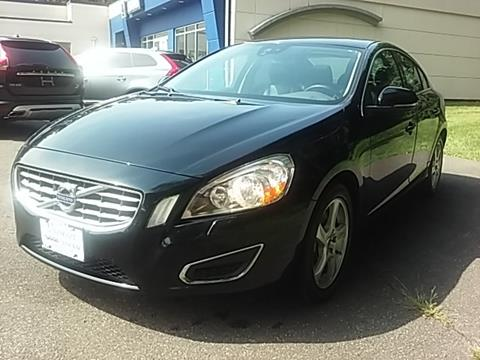 2012 Volvo S60 for sale in South Deerfield MA