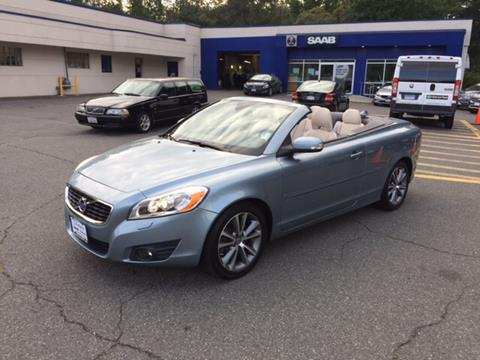 2011 Volvo C70 for sale in South Deerfield MA