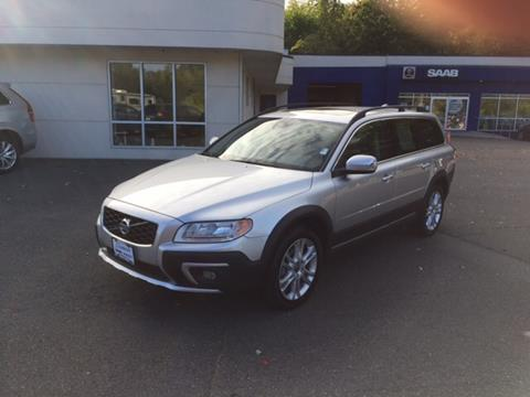 2016 Volvo XC70 for sale in South Deerfield MA
