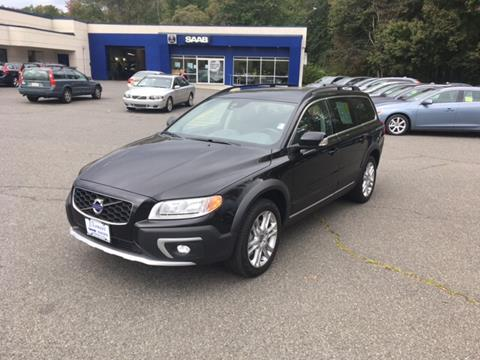 2016 Volvo XC70 for sale in South Deerfield, MA