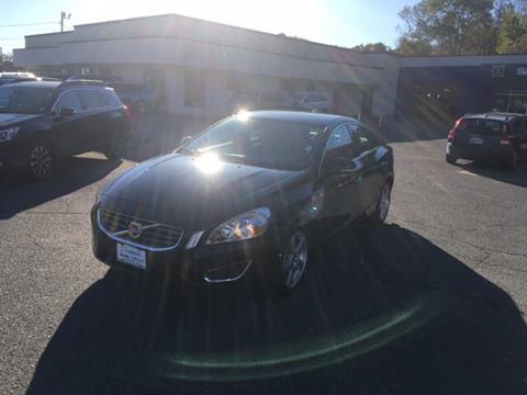 2012 Volvo S60 for sale in South Deerfield, MA
