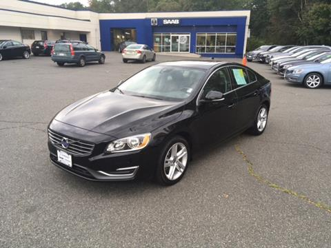 2015 Volvo S60 for sale in South Deerfield MA