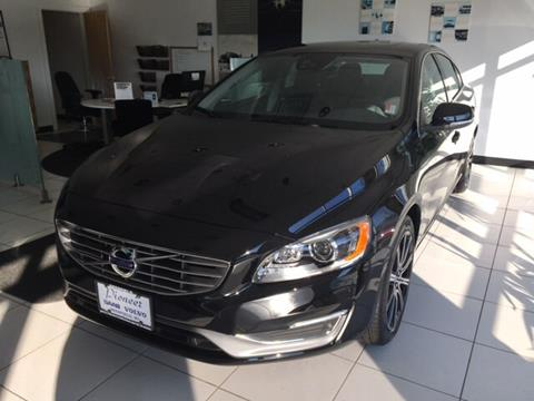 2018 Volvo S60 for sale in South Deerfield MA