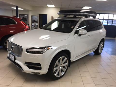 2018 Volvo XC90 for sale in South Deerfield MA