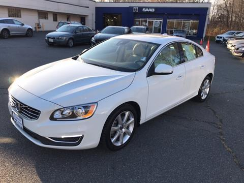 2016 Volvo S60 for sale in South Deerfield MA