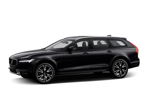 2018 Volvo V90 Cross Country for sale in South Deerfield MA
