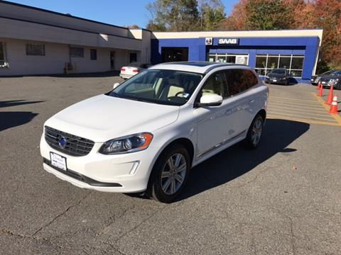 2016 Volvo XC60 for sale in South Deerfield, MA