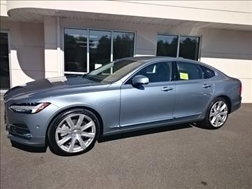 2017 Volvo S90 for sale in South Deerfield, MA