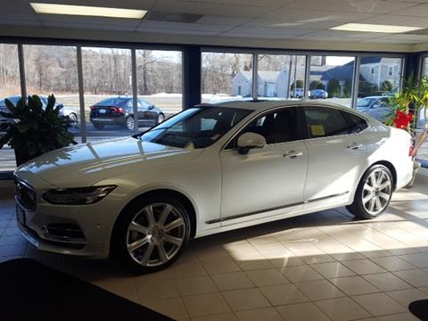 2017 Volvo S90 for sale in South Deerfield MA