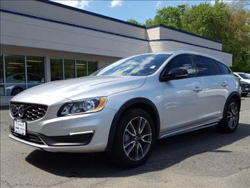 2016 Volvo V60 Cross Country for sale in South Deerfield, MA