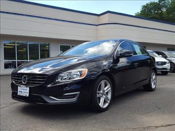2014 Volvo S60 for sale in South Deerfield, MA