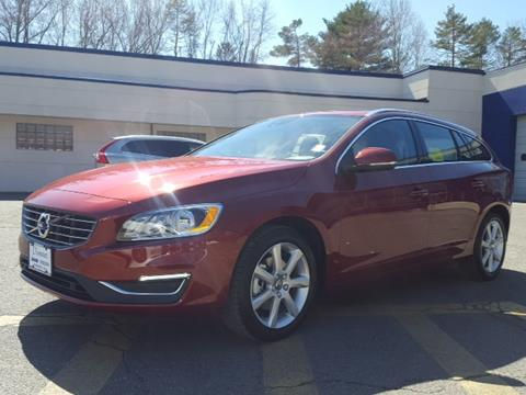 2017 Volvo V60 for sale in South Deerfield, MA