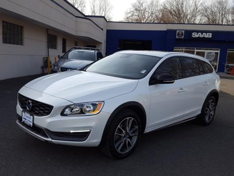 2015 Volvo V60 Cross Country for sale in South Deerfield MA