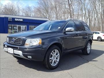 2013 Volvo XC90 for sale in South Deerfield, MA
