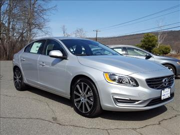 2017 Volvo S60 for sale in South Deerfield, MA
