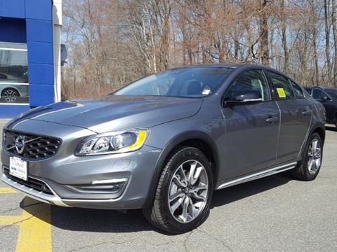 2017 Volvo S60 Cross Country for sale in South Deerfield MA