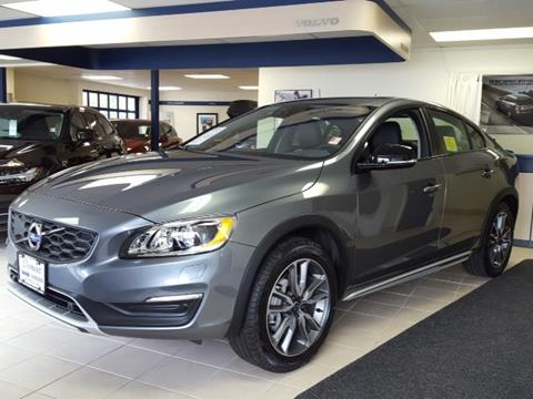 2017 Volvo S60 Cross Country for sale in South Deerfield, MA