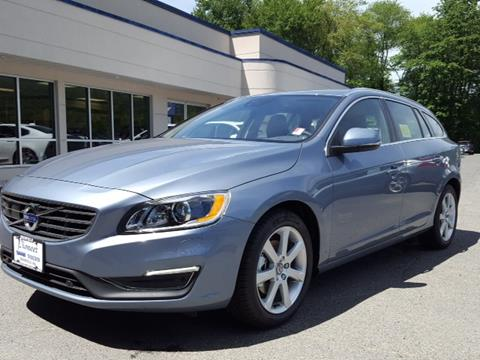 2017 Volvo V60 for sale in South Deerfield MA
