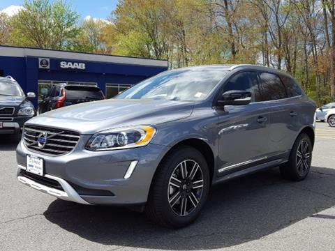 2017 Volvo XC60 for sale in South Deerfield, MA