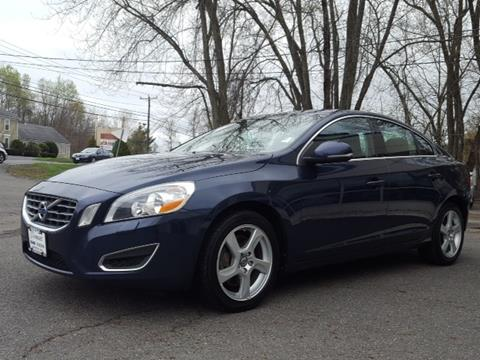 2013 Volvo S60 for sale in South Deerfield, MA