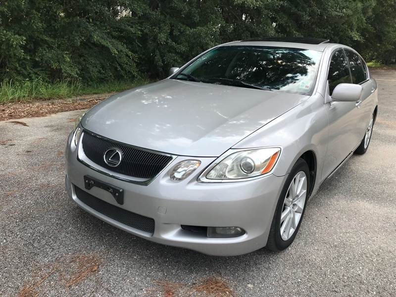 2006 Lexus GS 300 For Sale At SELECT AUTO SALES In Mobile AL