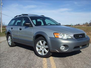 2007 Subaru Outback for sale in Fair Grove, MO
