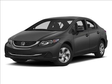 2013 Honda Civic for sale in Hanover, PA