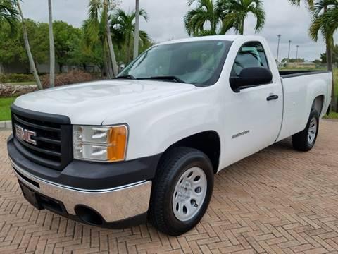 2013 GMC Sierra 1500 for sale in Miami, FL