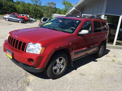 2006 Jeep Grand Cherokee For Sale in Maine - Carsforsale.com®