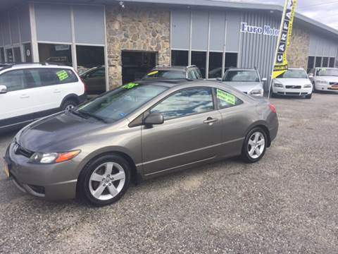 2006 Honda Civic for sale in Lewiston, ME