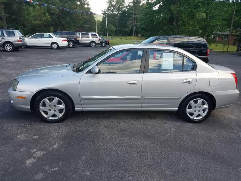 Wonderful 2006 Hyundai Elantra For Sale At Hoover Auto Sales LLC In Elkton VA