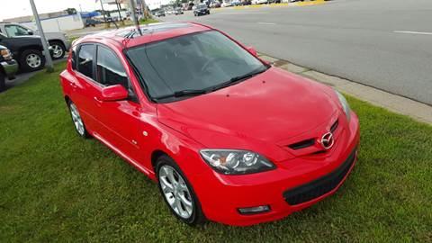2007 Mazda MAZDA3 for sale in Palatine, IL