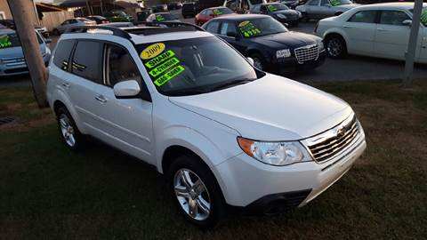 2009 Subaru Forester for sale in Palatine, IL