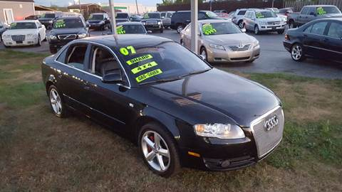 2007 Audi A4 for sale in Palatine, IL