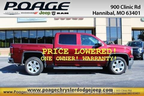 Poage Quincy Il >> Used Pickup Trucks For Sale In Quincy Il Carsforsale Com
