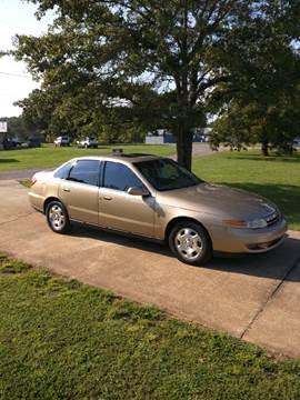 2001 Saturn L-Series for sale in Munford, AL