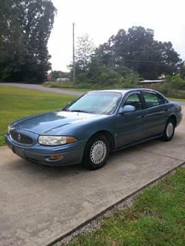 2000 Buick LeSabre for sale in Munford, AL
