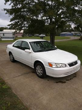 2000 Toyota Camry for sale in Munford AL