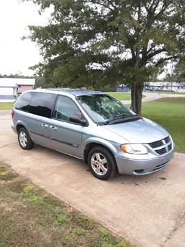 2005 Dodge Caravan for sale in Munford, AL