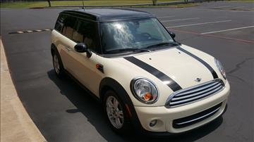 2014 MINI Clubman for sale in Arlington, TX
