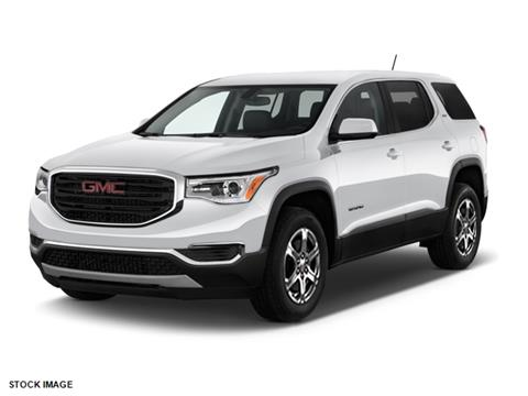 2017 GMC Acadia for sale in North Bergen, NJ