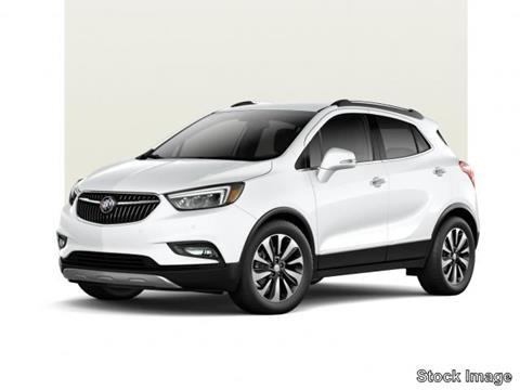 2018 Buick Encore for sale in North Bergen, NJ