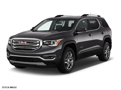 2018 GMC Acadia for sale in North Bergen, NJ