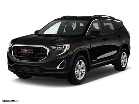 2018 GMC Terrain for sale in North Bergen, NJ