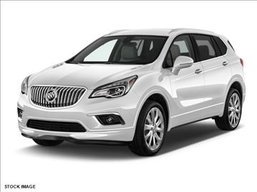 2017 Buick Envision for sale in North Bergen, NJ
