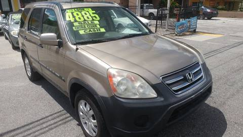 2005 Honda CR-V for sale in Tampa, FL